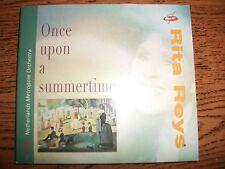 Rita Reys-Once Upon A Summertime-1999 Koch Jazz-Austria!