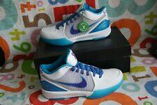 Nike Zoom Kobe IV 4 Protro, 'Draft Day', AV6339 100, UK7 / EU40 / US7 - StockX