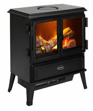 Dimplex Oakhurst Opti-myst Stove with Remote Control (OKT20)