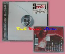 CD ERZ Radio luxembourg 1997 UNIVERSL UMD 77503 SIGILLATO SEALED lp mc dvd vhs