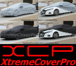 Car Cover for 1988 1989 1990 1991 1992 Nissan Stanza