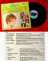 LP Siw´s Platten Party mit Siw Malmkvist (Metronome MLP 15 331) feat Agnetha