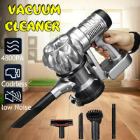 35000Pa Portable Cordless Handheld Stick Vacuum Cleaner Suction Car Home