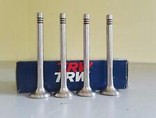 Valvole scarico VW Golf, Polo, Jetta, TRW 3910 (kit 4 pezzi), OE 052109611A