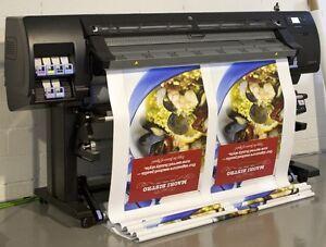 "HP Latex L26500 61"" Printer + Rip  Only £2,795.00"