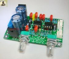 032 School Collage Project 22Hz low-pass filter subwoofer amplifier board Kit
