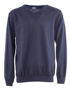 Paul & Shark Men's Sweater Size 2XL