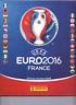 Panini EM 2016 in Frankreich aus Liste 20 Sticker aussuchen