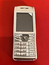 New Original Nokia E50-1 White Mobile Phone Genuine Original