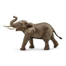 Schleich  14762  AFRIKANISCHER ELEFANTENBULLE  Elefant NEUHEIT 2016