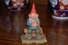Rien Poortvliet Classic David the Gnome Statue 3060 Grandfather