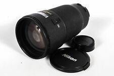 Nikon 80-200mm f/2.8 D Macro ED Autofocus Lens