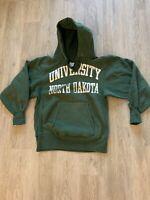 Vintage Champion Reverse Weave University North Dakota