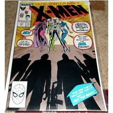 Uncanny X-Men (1963) 1st Series # 244..May 1989 Note: 1st Appearance of Jubilee
