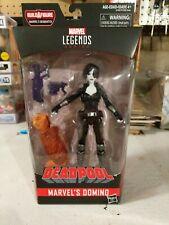 marvel legends Build A Figure Domino new/unopened