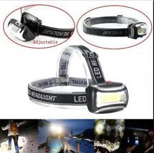 Waterproof Head Headlamp Lamp Light 20000Lm Torch R3+2 LED 3-Mode Headlight