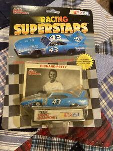 Racing Superstars Richard Petty Superbird Champion