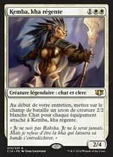 MTG Magic C14 - Kemba, Kha Regent/Kemba, kha régente, French/VF