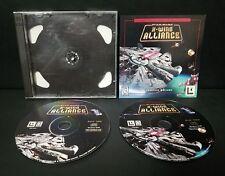Star Wars: X-Wing Alliance (PC, 1999)