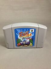 40159  TOP GEAR RALLY SUPER FAMICOM JAPAN SNES NINTENDO SFC