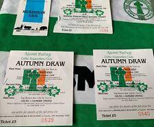 More details for kilmainham gaol ticket - 148939 - easter 1998 & some free np memorabilia