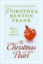 The Christmas Pearl, Dorothea Benton Frank, Good Condition, Book