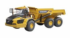 Hauler Toy Truck Volvo A60H 02455 Kids Play New Auth Dealer ORIGINAL NEW