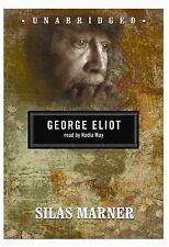 Silas Marner by George Eliot (2008, CD, Unabridged)