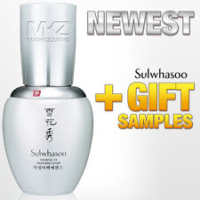 Sulwhasoo Snowise EX Whitening Serum Full Size Lightening Essence Amore Pacific