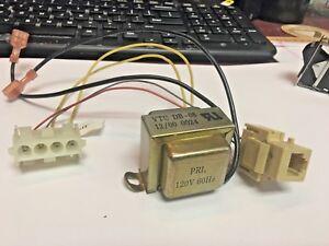 Traulsen, Freezer G12001, Intela-Traul, Control Transformer, VTC DB-08, 120V PRI