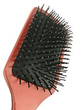 NEW SALON PRO HAIR STYLING COMB BRUSH WOOD HANDLE HAIRDRESSING MADE IN TURKEY