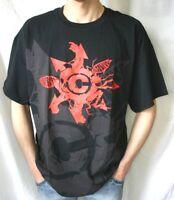 CHIMAIRA Resurrection Official T-Shirt(S)Original New Genuine Merchandise 09F