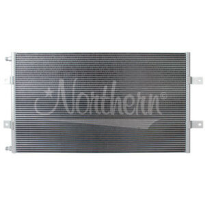 Northern 9242472 03-06 Ford Sterling Truck AT & LT Truck AC Condenser 1210364