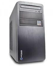 SILENT Work Business PC A6-6420K HD-8370D 8GB SSD240GB 1TB