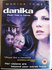 Marisa Tomei Craig Bierko DANIKA ~ 2006 Thriller Psicologico ~ UK DVD