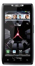 New Motorola XT912 Droid Razr  Verizon 4G LTE Android PagePlus Straight talk