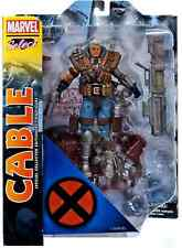 MARVEL LEGENDS DIAMOND SELECT ACTION FIGURE CABLE