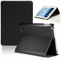Forefront Cases® Apple iPad 2 / 3 / 4 Clam Shell Smart Case Cover Sleeve Stand