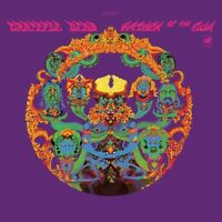 The Grateful Dead - Anthem Of The Sun (50th Anniversary Deluxe Edition) [New Vin