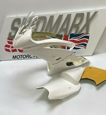 Yamaha YZF R6 2008-16 FULL RACE FAIRING SEAT UNIT AND SCREEN