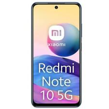 "XIAOMI REDMI NOTE 10 5G NIGHTIME BLUE 128GB 4GB RAM DUAL SIM 6.5"" ANDROID"