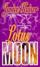 Lotus Moon by Janice Kaiser (1995, Paperback)