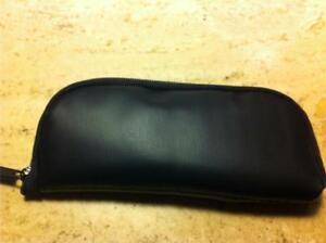 """Safe and Sound Zippered Knife Pouch Small Size 2"""" X 5"""" AC147"""