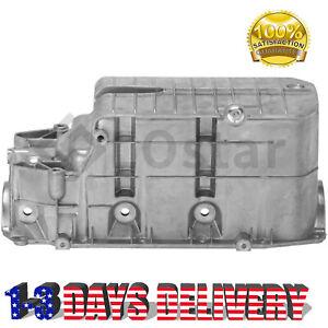 New Engine Oil Pan Fits 1994-2003 Chevrolet Impala 6-cyl 3.1L & 3.4L 3100 3400