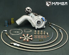 MAMBA 9-11 GTX K04 Pro turbocharger For 1.8T VW AUDI Skoda Transverse 280HP