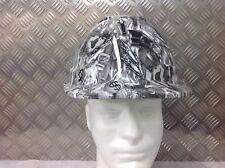 safety Helmet hard Hat Hustler Design Builder Construction Hgv Lorry Driver