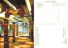 Asia Japan Nippon Osaka Royal Hotel Main Lounge - 日本 大阪 ロイヤルホテル 休憩室 (A-L 177)