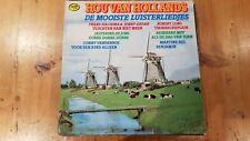 LP Various – Hou Van Hollands