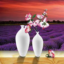 Vases Flower Lenticular 3D Picture Model-03 Poster Painting Home Wall Art Decor