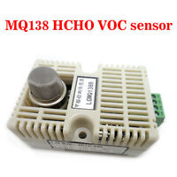(US) MQ138 Formaldehyde H2S VOC Gas Detection Sensor Module With Shell